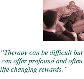 therapist this is the most important issue when you consider therapy ...