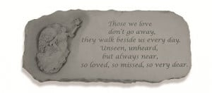 Memorial Gifts and Ideas to Remember Your Loved One By