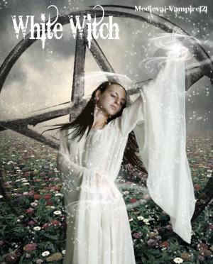 White Witches