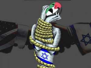 EID AL ADHA 2012 ~~ PALESTINE, THE SACRIFICIAL LAMB