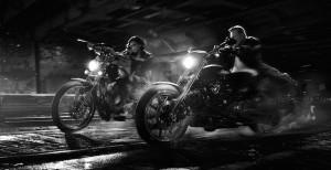 Sin City 2 A Dame to Kill For Movie Jessica Alba Nancy Mickey Rourke ...
