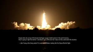 Quotes About Space Astronaut