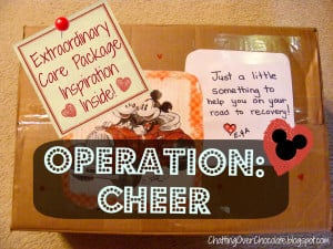 Funny Cheer Up Quotes Operation: cheer