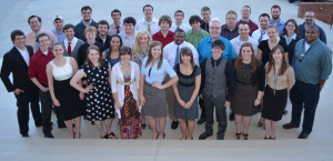 Liberty University Debate Team