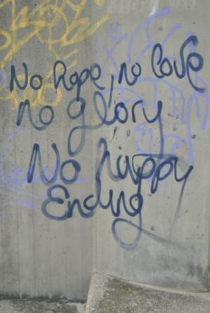mika, no hope, no love, no glory, no happy ending Happy Ending3
