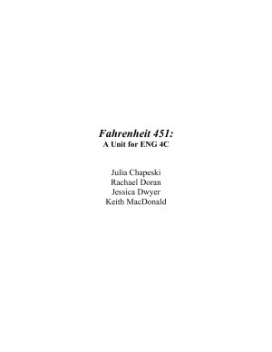 Important Quotes From Fahrenheit 451 Part 3 With Page Numbers ~ Pin ...