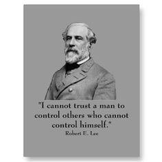 Robert E. Lee (Material)