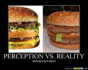 Distortions in perception: Black and white thinking