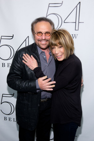 barry mann in this photo cynthia weil barry mann barry mann and