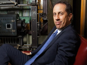 ... but these 10 jokes are Jerry Seinfeld's funniest (in our opinion