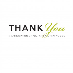 Thank You Quotes For Coworkers Series: thank you,