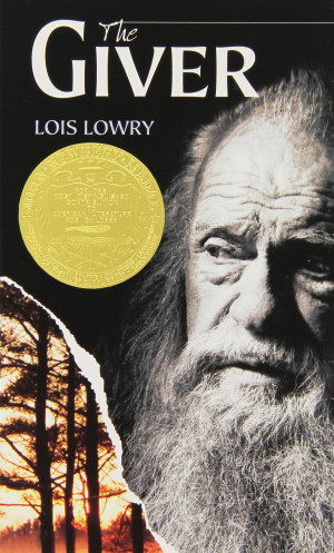 The Giver' Will Stand the Test of Time