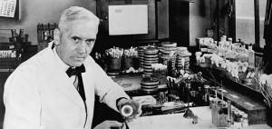 Editorial sobre os antibióticos: pesquisa do passado e do futuro (por ...