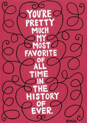 Cute Pin-Up Quotes - Part 2 / Fun Quotes / Famous Quotes / ThinkNice ...