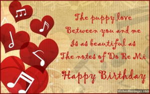 Birthday Wishes for Girlfriend: Quotes and Messages
