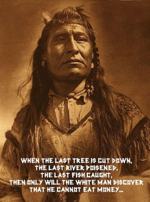 ... American Quotes, Indian Quotes, Native American Indian, Eating Money