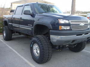 Funny Lifted Truck Quotes Does lifting truck affect