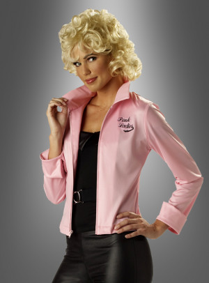 pink ladies grease quotes