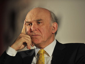 Vince Cable says that he has 'nothing against' boyband stars One ...