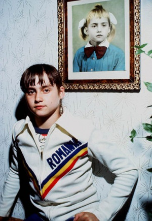 ... nadia comaneci born 12th november 1961 romanian gymnast nadia comaneci