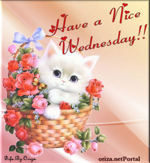 oriza.net Portal – Have a nice wednesday!