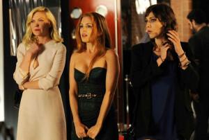 Kirsten Dunst, Isla Fisher and Lizzy Caplan in RADiUS-TWC's ...
