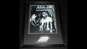 Willard Scott Signed Framed 11x14 Photo Display Ronald McDonald Today ...