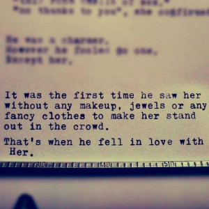 Hippie Love Quotes