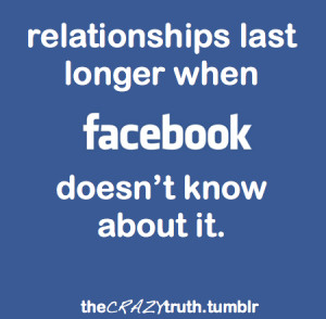 facebook quotes and sayings about relationships