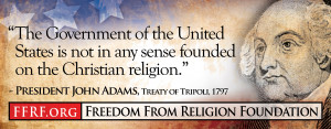 Founding Fathers' quotes
