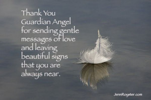 ... Show -The Guardians: Angels Watching Over Us - Dr Jenn Royster DDIV