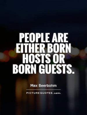Guests Quotes