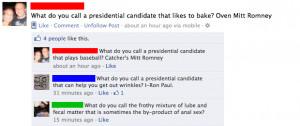 Iowa caucus jokes: I think he ruined it