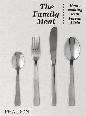 ... ferran adrià the first book of home cooking recipes by ferran adrià