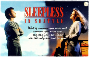 Quotes From Sleepless In Seattle. QuotesGram