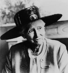 Marianne+moore+quotes