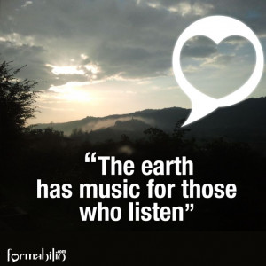 ... carbon footprint. Visit our shop www.formabilio.comSustainable Quotes