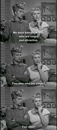 Love Lucy Vitameatavegamin Quote I love lucy aired on cbs]
