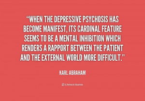 Psychotic Depression Quotes Preview quote