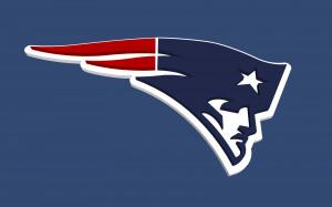 New England Patriots by obilach