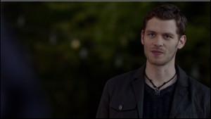 The Vampire Diaries TV Show KLAUS