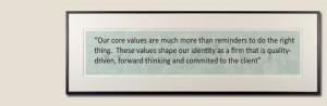 Core Values Qu...