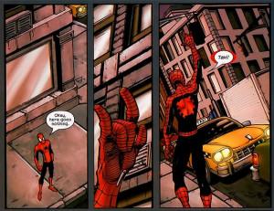 Spider-Man Comics Quote-6