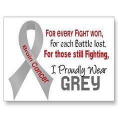 Proudly wear grey @ctbta More