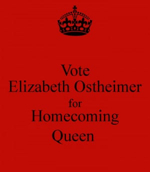 Homecoming Queen Posters Get this poster for your