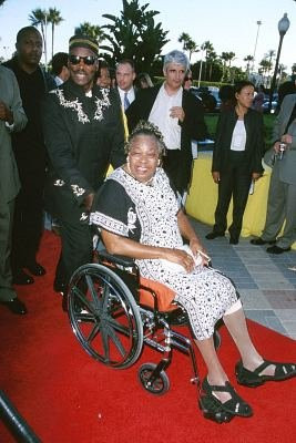 LaWanda Page at event of The Original Kings of Comedy (2000)
