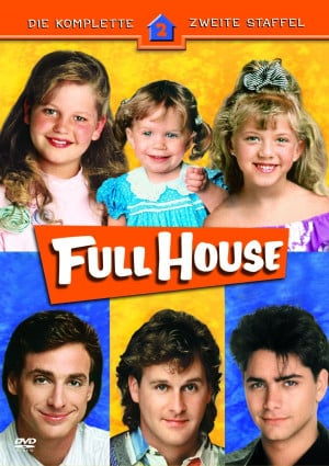 Funny Quotes of Full House Tv show (1987 - 1995)