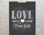 love chalkboard quotes - Google Search