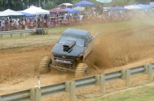 Mud Bogging Quotes Mud boggin' in thunder valley