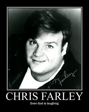 Chris Farley HD Wallpapers